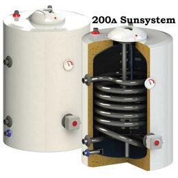 Водонагреватели - Бойлер на 200л BB-N 100 V/S1 UP косвенного нагрева, 0