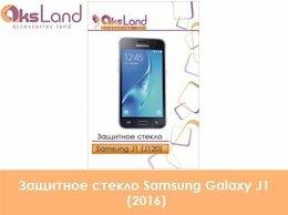 Защитные пленки и стекла - Защитное стекло Samsung Galaxy J1 (2016)Д02005, 0