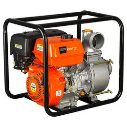Мотопомпы - Мотопомпа для грязной воды 1800 л/мин. СКАТ МПБ-1800, 0