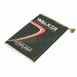 Прочие запасные части - Аккумулятор Walker для Sony C6502/C6503 Xperia…, 0