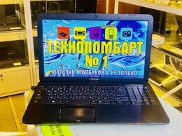 Ноутбуки - Производительный Toshiba и Более 150 Др. Ноутбуков, 0