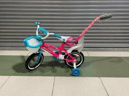 Велосипеды - Велосипед детский Аист Wikki 12 *РАСПРОДАЖА, 0