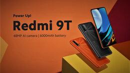 Мобильные телефоны - Новые Xiaomi Redmi 9T Глобальная версия, 0