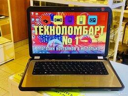 Ноутбуки - Производительный HP Pavilion G6 для дома и работы, 0