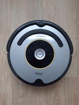 Роботы-пылесосы - Робот пылесос Irobot Roomba 630, 0