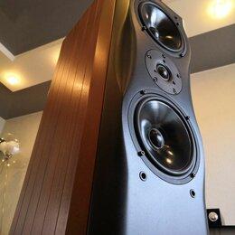 Акустические системы - Напольная акустика Compact WZ3 (Китай), 0
