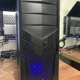 Настольные компьютеры - AeroCool х8 1060-6Gb, 0