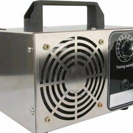 Дезинфицирующие средства - Озонатор воздуха  генератор озона 60 г Гц/ч, 0