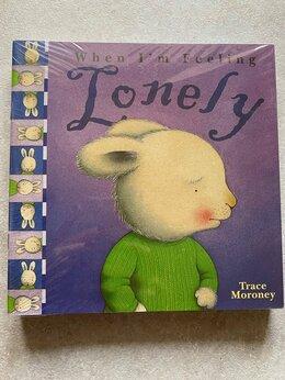 Литература на иностранных языках - When I am feeling, детские книги на английском…, 0