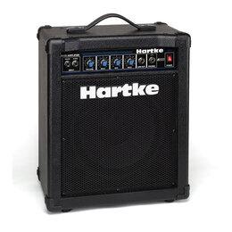 Гитарное усиление - HARTKE B-300 Комбоусилитель для бас-гитары, 10, 30W, 0