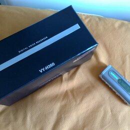 Диктофоны - Диктофон Samsung VY-H350, 0