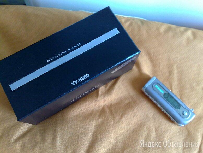 Диктофон Samsung VY-H350 по цене 2500₽ - Диктофоны, фото 0