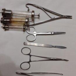 Устройства, приборы и аксессуары для здоровья - Пинцеты и инструменты, 0