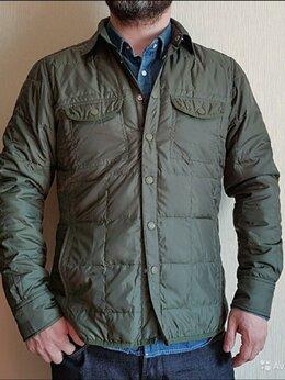 Куртки - 131  J Lindeberg стёганая куртка утеплённая, 0
