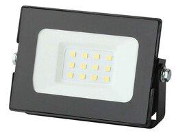 Прожекторы - Прожектор светодиодный Эра LPR-021-0-40K-010 10Вт, 0