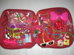 Аксессуары для кукол - Сумка Estee Lauder с сокровищами для девочек.…, 0
