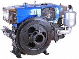 Двигатели - Двигатель дизель ZH1125N 30 л.с., электростартер, 0