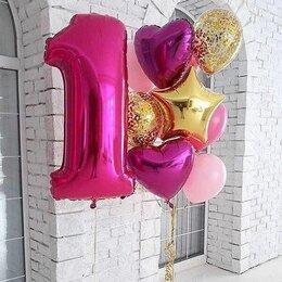 Воздушные шары - Шарики Геливые и Воздушные Доставка, 0