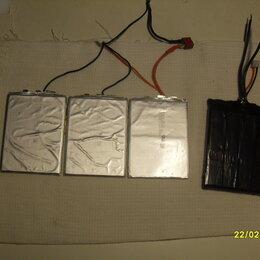 Батарейки - Аккумуляторы sony 32w, 0