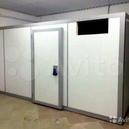 Мебель для учреждений - Холодильная Камера б/у, 0