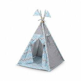 Игровые домики и палатки - Детская Вигвам, 0