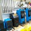 Котел  твердотопливный ZOTA Box-8, 8 кВт, 26 л по цене 30990₽ - Отопительные котлы, фото 3