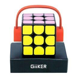 Головоломки - Умный кубик Рубика Xiaomi Giiker Super Cube i3, 0
