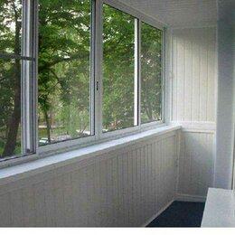 Окна - Балконные рамы, 0
