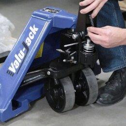 Производство - Рулевые колеса на гидравлическую тележку , 0