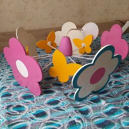 Люстры и потолочные светильники - Люстра для детской комнаты, 0