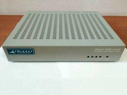 Проводные роутеры и коммутаторы - Спутниковый маршрутизатор iDirect 3000 (3100) без , 0