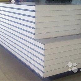 Стеновые панели - Сэндвич панели, 0