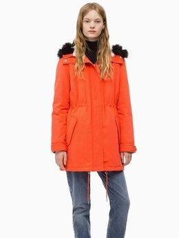 Куртки - Парка Calvin Klein, р-р M, 0