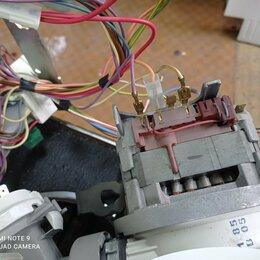 Аксессуары и запчасти - разборка и запчасти для посудомоечных машин, 0