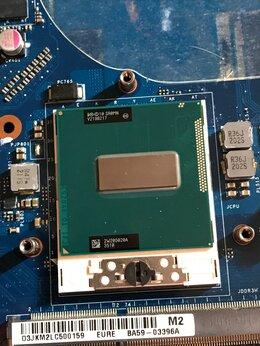 Процессоры (CPU) - Intel Core i7-3610QM, 0