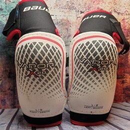 Защита и экипировка - Хоккейный Налокотник Bauer Vapor X20 Hockey Elbow Pads Sr L, 0
