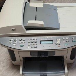 Запчасти для принтеров и МФУ - Отдам неисправное МФУ HP 1522, не загружается при включении., 0