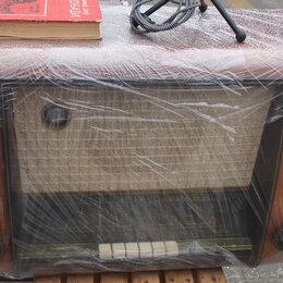 Радиоприемники - радиоприемник Telefunken , Германия,1950е годы,рабочий, 0