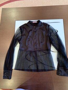 Рубашки и блузы - Блузка р.152, 0