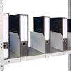 Стеллаж архивный / Стеллаж металлический, полочный по цене 3000₽ - Мебель для учреждений, фото 5