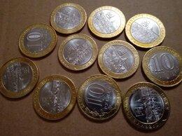 Монеты - Монета 10 рублей 2019 года ММД г. Клин,Древние…, 0