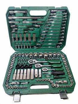 Наборы инструментов и оснастки - Набор инструментов satavip 151 предметов, 0