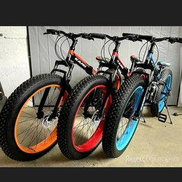 Велосипеды - Фетбайк складной , 0