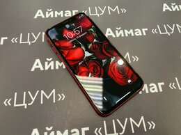 Мобильные телефоны - Apple iPhone XR 64Gb Red , 0