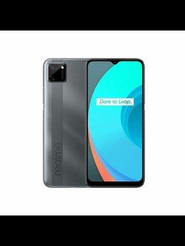 Мобильные телефоны - Realme c11 2/32 , 0
