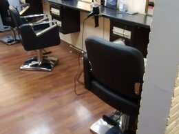 Парикмахер - Аренда парикмахерского кресла , 0