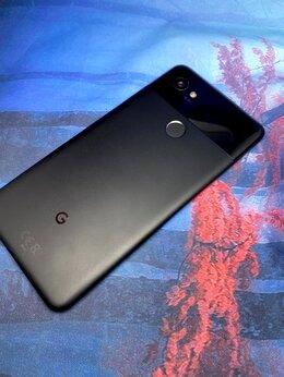 Мобильные телефоны - Google pixel 2xl 64 gb black , 0