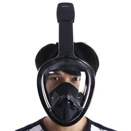 Маски - Diving Mask Черная, 0