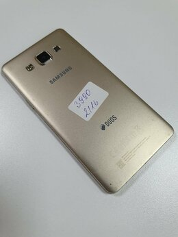 Мобильные телефоны - Samsung Galaxy A5, 0