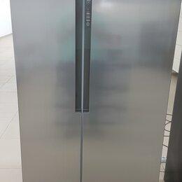 Холодильники - Холодильник Haier HRF521DM6RU, 0